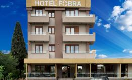 Podgorica gets its first Eco - Friendly Hotel