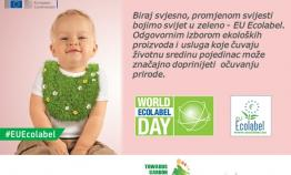 Today is World Ecolabel Day!